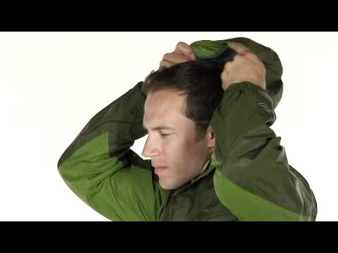 Columbia Men's Watertight Jacket