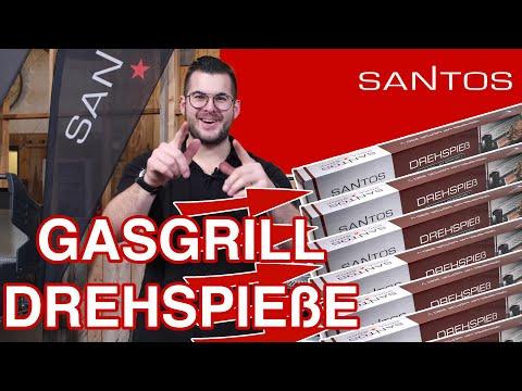 SANTOS Drehspieße &
