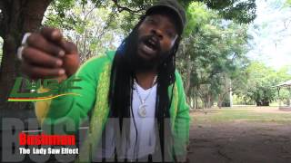 Bushman speaks about Lady Saw skining out at 50 plus