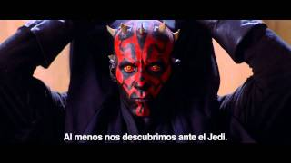 Star Wars Episodio I - La Amenaza Fantasma - 3D