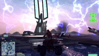 Planetside 2 - AKA ATV Simulator