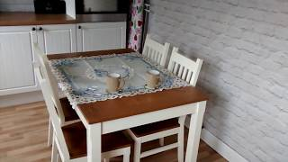 Our new Homebase Kitchen review!