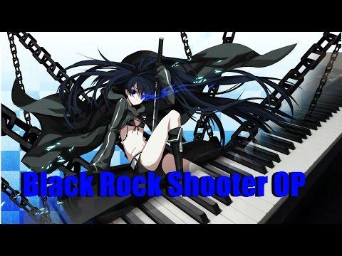 Black Rock Shooter OP Hatsune Miku Piano Arrangement