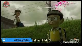 Tere Ishq mein Nobita & Shizuka WhatsApp Status video song