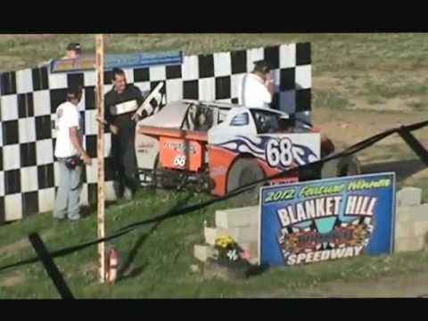Blanket Hill 5-20-12 Mod Lite Feature