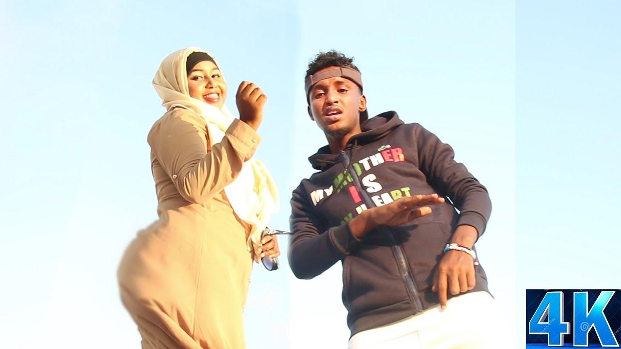 BEST SOMALI RAP ERIK ABDALA FT IIMAAN BERDARO OFFICIAL VIDEO