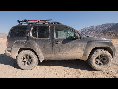 How I LIVE In MY VEHICLE & TRAVEL FULL TIME   The Landscape Photography Journals E9