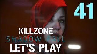 "Killzone. Shadow Fall - Let's Play Español - Part.41 / Capitulo 10 ""La salvadora"""
