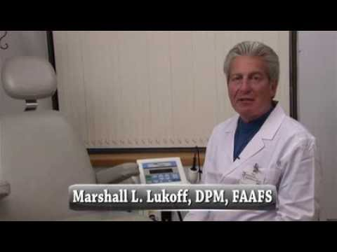 Ultimate Anti-Fungal Care Plan – Podiatrist in Quincy and Dedham, MA – Marshall Lukoff, DPM