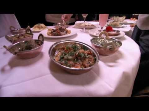 Purnima S New Menu Kitchen Nightmares Youtube