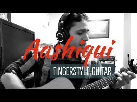 Aashiqui 2 Theme Guitar Fingerstyle