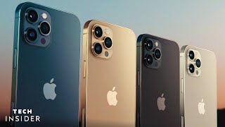 Apple's October iPhone 12 Event In 16 Minutes