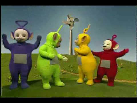 generique teletubbies mp3