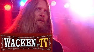 Obituary - Redneck Stomp - Live at Wacken Open Air 2015