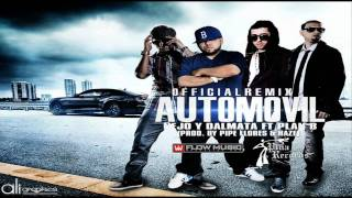 Nejo Y Dalmata Ft. Plan B - Automovil-2011