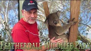 Sydney ZOO, Featherdale Wildlife Park, Australia