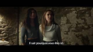 Split (avec James McAvoy) - Bande-Annonce #2 / VOSTFR