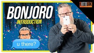 Bonjoro - Video Email with a Purpose!
