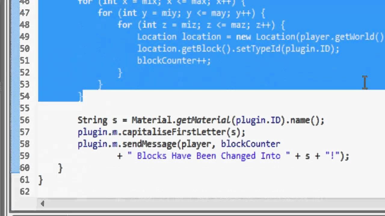 how to make a cloudchest plugin
