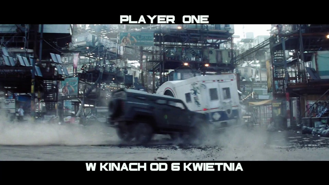 PLAYER ONE- Bumper Needs you