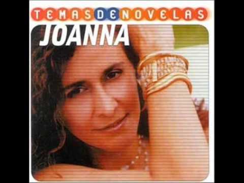 JOANNA - Tema de novelas - CD completo