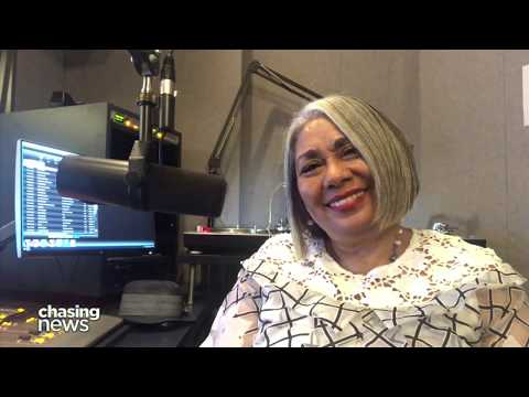 Celebrity Insider, Dyana Williams  Is Back To Discuss Cuba Gooding JR's New Allegation, Kim K's New