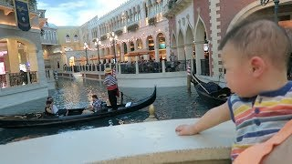 Vlog: Preston Goes To Venice (JK) | HAUSOFCOLOR