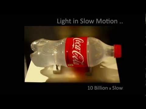 TED Talks Ramesh Raskar: Imaging at a Trillion Frames per Second ...