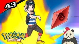 Where to find the Firium Z and Pokemons of Alola!!! -Pokemon Brick Bronze Roblox #43