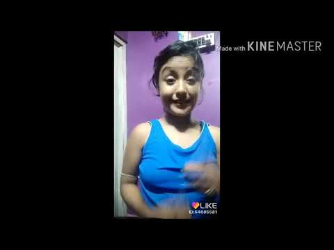Beutiful Girl Acting On Song | Kahta Hai Pal Pal Tumse | From - THE LOVE GURU
