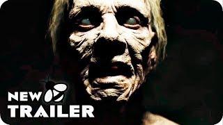 GEHENNA International Trailer (2018) Horror Movie