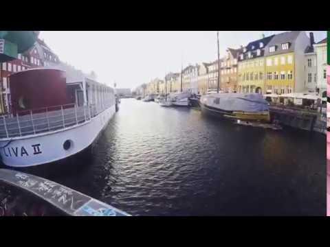 29 Seconds in Copenhagen, Denmark.