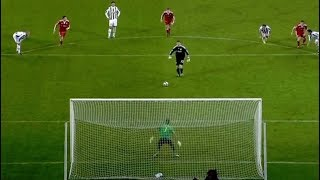When Goalkeepers Go All in || Crazy goals ||