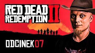 Red Dead Redemption 2 na PC 1440p Ultra - odc. 7 30% gry za nami! :O - Na żywo