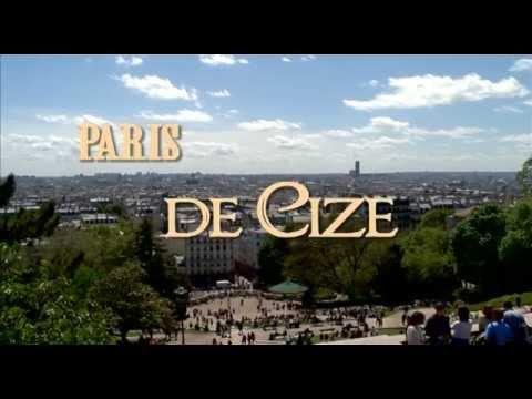 Paris de Cize