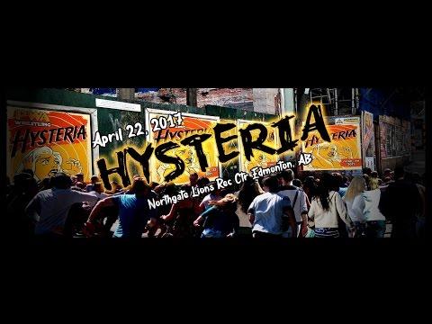 PWA Hysteria 2017 Full Event