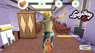Miraculous Ladybug & Cat Noir | Get inside ADRIEN's Mansion!