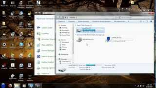How to use a .iso file without burning it to a cd