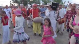 Маладхар пр. - Харинама ч2 - Аркаим (21.06.2013)
