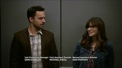 New Girl 6x22 - Season Finale (Jess and Nick gets back together!)