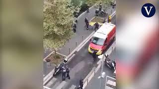 Tres muertos y varios heridos en un atentado contra una iglesia en Niza