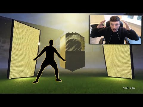 FIFA 18   HIGHEST RATED INFORM IN A PACK 🔥 50x TWO PLAYER PACKS WITH EPIC INFORM WALKOUT 😱