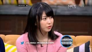 Ini Sahur 22 Juni 2016 Yui Yokoyama AKB48 Full HD YUI 検索動画 30