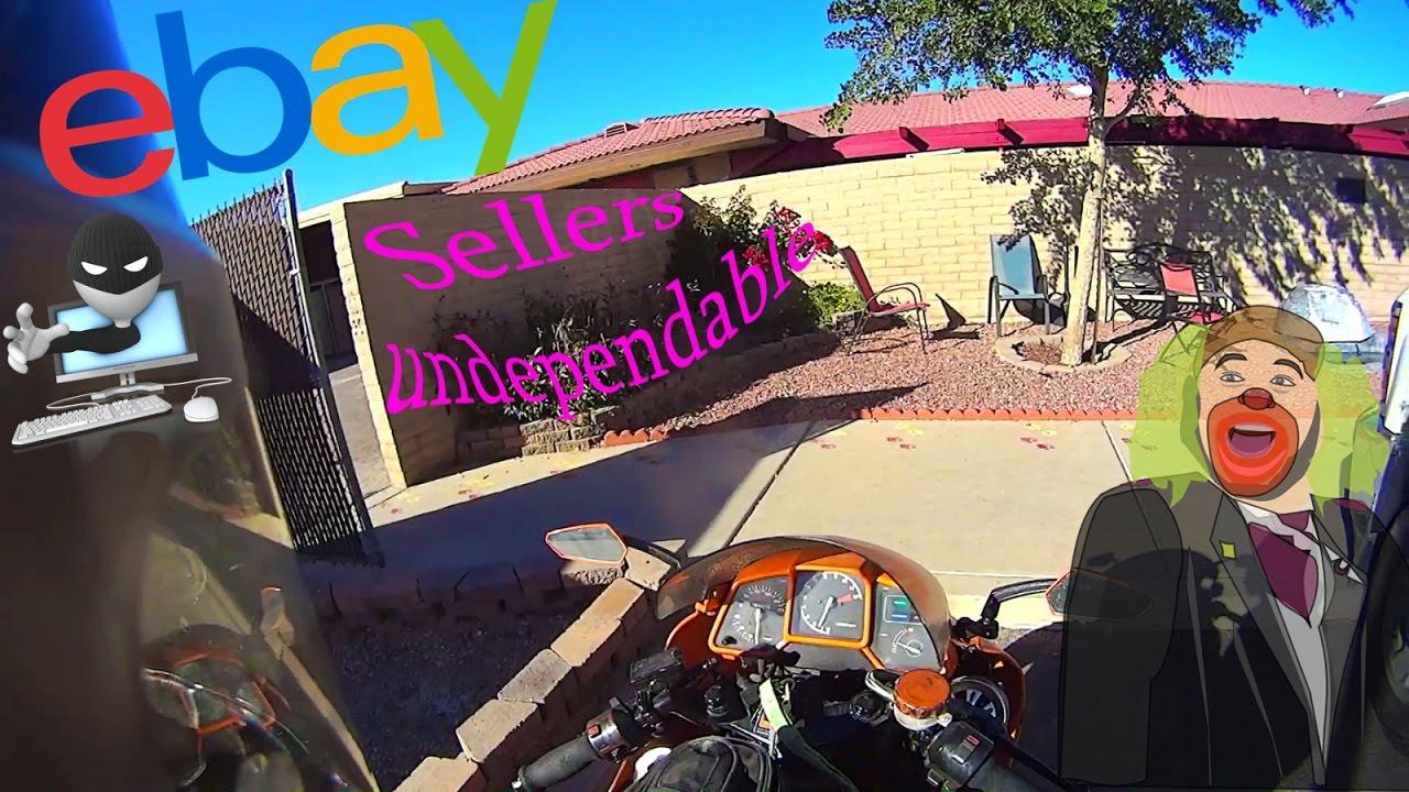 More Ebay annoyances, fuel pump HighFlow, Quantum systems, cruisers &  sports maintenance MOTOVLOG 78