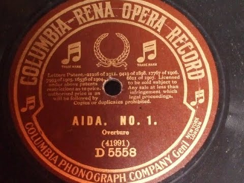 Rare 78rpm Record Labels No 76 Col