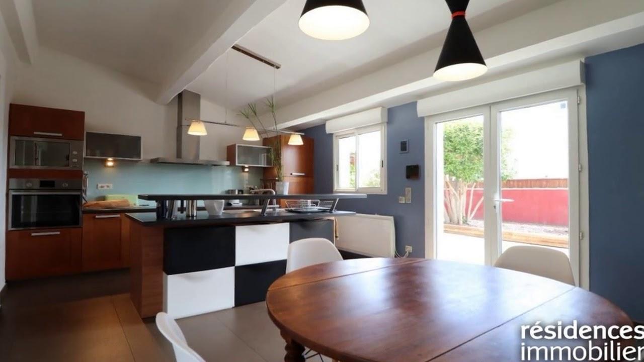 montpellier maison a vendre 759 000 210 m 7. Black Bedroom Furniture Sets. Home Design Ideas
