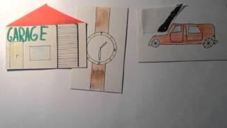 Erklärvideo Auto leasing (Dialekt)