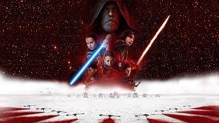 Звездные Войны Последний Джедай трейлер