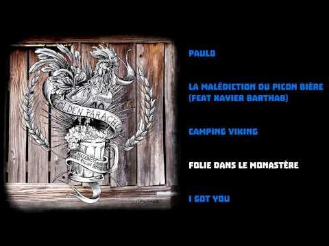 Golden Parachute - La Malédiction De Le Picon Bière (Full Album)