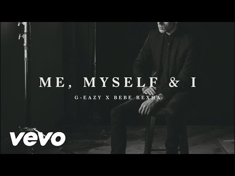 G-Eazy X Bebe Rexha - Me, Myself & I (Oliver Heldens Remix)